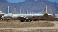 159322 @ DMA - P-3C Orion - by Florida Metal
