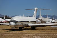 160051 @ DMA - C-9B Skytrain II