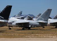 160153 @ DMA - S-3B Viking - by Florida Metal