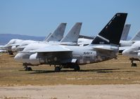 160161 @ DMA - S-3B Viking - by Florida Metal