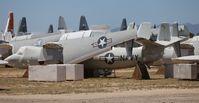 160416 @ DMA - E-2C Hawkeye - by Florida Metal