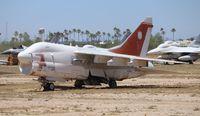 160565 @ DMA - A-7E Corsair