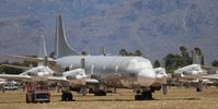 160765 @ DMA - P-3C Orion - by Florida Metal