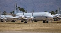 160767 @ DMA - P-3C Orion - by Florida Metal