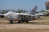 160875 @ DMA - A-7E Corsair II