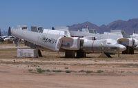 160992 @ DMA - E-2C Hawkeye - by Florida Metal