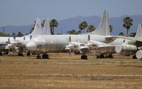 161332 @ DMA - P-3C Orion - by Florida Metal