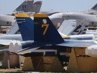 161711 @ DMA - Blue Angel 7 at AMARC