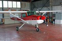 I-GBGI @ LIQB - Cessna 152 [152-80822] Arezzo~I 24/08/2014