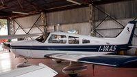 I-VAAS @ LIQB - Piper PA-28-181 Archer II [2890187] Arezzo~I 24/08/2014