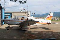I-PJNO @ LIQB - Piper PA-28-181 Archer II [28-8190157] Arezzo~I 24/08/2014