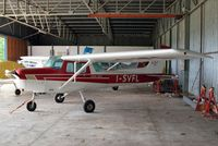 I-SVFL @ LIQB - Cessna 152 [152-82636] Arezzo~I 24/08/2014