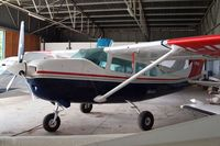I-IPAK @ LIQB - Cessna TU.206G Turbo Stationair 6 [U206-05613] Arezzo~I 24/08/2014