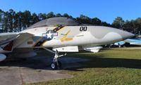 161863 @ NIP - F-14A Tomcat - by Florida Metal