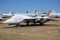 161866 @ DMA - F-14A Tomcat - by Florida Metal