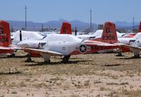 162306 @ DMA - T-34C - by Florida Metal