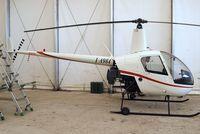 I-A984 @ LIQB - Robinson R-22 Beta II [3656] Arezzo~I 24/08/2014