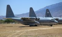 162786 @ DMA - KC-130T - by Florida Metal