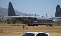 163022 @ DMA - KC-130T - by Florida Metal