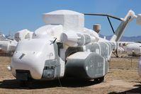 163057 @ DMA - MH-53E Sea Dragon - by Florida Metal