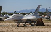 163279 @ DMA - TF-16N - by Florida Metal