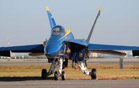 163498 @ NIP - Blue Angels - by Florida Metal