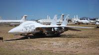 164341 @ DMA - F-14D Tomcat