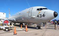 168434 @ NIP - P-8A Poseidon - by Florida Metal