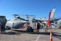 168808 @ NIP - MQ-8C Fire Scout - by Florida Metal