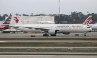 B-2003 @ LAX - China Eastern - by Florida Metal