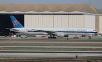 B-2029 @ LAX - China Southern - by Florida Metal