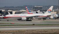 B-2078 @ LAX - China Eastern Cargo - by Florida Metal