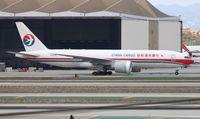 B-2079 @ LAX - China Eastern Cargo