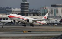 B-2079 @ LAX - China Eastern Cargo - by Florida Metal