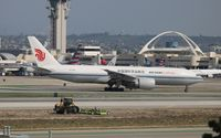 B-2098 @ LAX - Air China Cargo - by Florida Metal