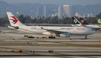 B-5903 @ LAX - China Eastern