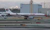B-6543 @ LAX - China Eastern