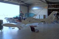 I-B012 @ LIKO - Fly Synthesis Texan [Unknown] Bologna-Ozzano Del'Emilia~I 25/08/2014