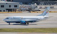 C6-BFD @ MIA - Bahamas Air