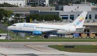 C6-BFD @ FLL - Bahamas Air