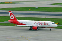 HB-JOZ @ LSZH - Airbus A320-214 [4631] (Air Berlin/Belair) Zurich~HB 31/08/2014