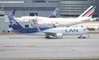 CC-BDC @ MIA - LAN 767