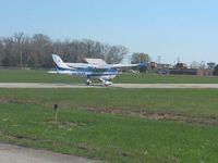 N2354X @ KPCW - Port Clinton, OH - by Bob Simmermon