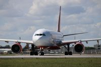 D-ALPG @ MIA - Air Berlin