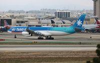 F-OLOV @ LAX - Air Tahiti Nui