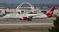 G-VAHH @ LAX - Virgin Atlantic