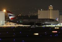 G-XLEH @ LAX - British Airways
