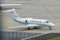 D-CCSD @ LSZH - Cessna Citation VI [650-0212] Zurich~HB 31/08/2014 - by Ray Barber