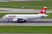 HB-IJS @ LSZH - Airbus A320-214 [0782] (Swiss International Air Lines) Zurich~HB 31/08/2014