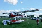 N2MD @ OSH - 2015 EAA AirVenture - Oshkosh, Wisconsin - by Zane Adams